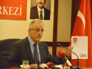 Karayalçın: İstanbul'da oylarımızı 300 bin artırdık