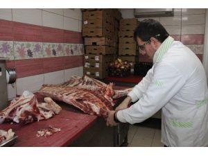 Şap, Üreticiyi De Kasabı Da Mağdur Ediyor
