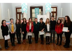 29 Ekim Cumhuriyet Bayramı Konulu Resim Yarışması Sonuçlandı