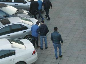 Tekirdağ'da Uyuşturucu Operasyonuna 4 Tutuklama