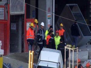 İnşaat Şantiyesinde Asansör Kazası: 1 Ölü, 1 Yaralı