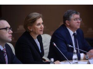 Rusya, yasaklı Türk mallarını 1 Ocak'tan sonra imha edecek