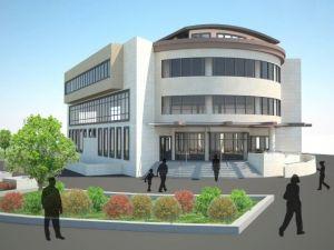 Altınova Devlet Hastanesi İnşaatı Tam Gaz