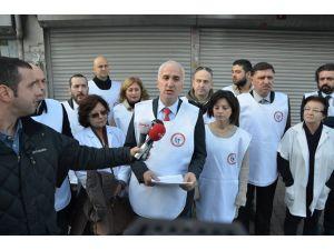 İstanbul Eczacı Odası Başkanı: Yasaklarla akılcı ilaç kullanımı sağlanamaz