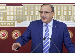 Vural: Türkiye içerde ve dışardan silahlı ve siyasi kumpasa sokuldu