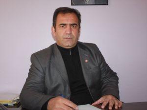 Konut İş Sendikasının Üyelerinin Kapıcı Ve Kalorifercilerin Ev Sahibi Olmaları Sorununu Erzurum Büyükşehir Belediye Başkanı Mehmet Sekmen Çözdü