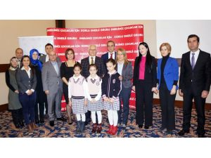 Zorlu'dan okullarda 'Enerjimiz Çocuklar İçin' projesi