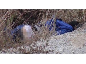 Aksaray'daki Cinayetten Şok Detay