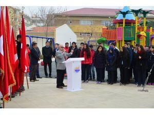 Atatürk'ün Kırşehir'e gelişinin 96. yıldönümü kutlandı