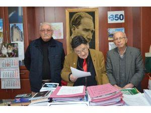 Eskişehir'de Yeşil Gaz Kullanımı Önerisi