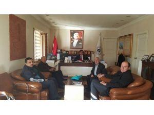 Pazaryeri'nde Bayır Bucak Türkmenleri Yardım Kampanyası Protokolü İmzalandı
