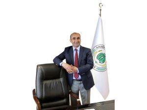Başkan Özdemir'den Kutlama Mesajı
