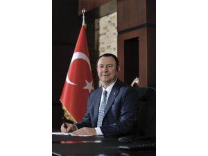 GSO Meclis Başkanı Mustafa Topçuoğlu'ndan Kurtuluş Günü Mesajı