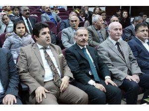 Başkan Aydıner,2 Bin500liseliyesatranç Takımıhediye Etti