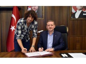 Medipol Başakşehir, Mehmet Battal İle Sözleşme Yeniledi
