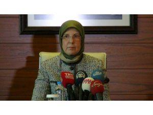 Bakan Ramazanoğlu: Savcılık yayınları durduracak