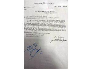 YSK kararını verdi, Antalya CHP'de seçim yapılacak