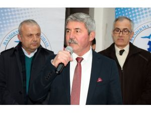 Havutça: AK Parti 'kiralık işçi' uygulamasını Meclis'e getirecek