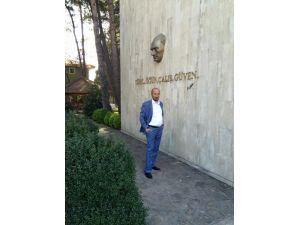 Ziraat Mühendisi Burhan Özhan, Başkan Adayı Olduğunu Açıkladı
