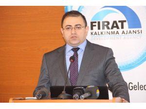 Fka 2015 Yılı 2. Olağan Kalkınma Kurulu Toplantısı Başladı