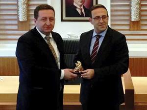 Gürcistan ile Türkiye arasında denizcilik eğitimi işbirliği, Ankara'da masaya yatırıldı