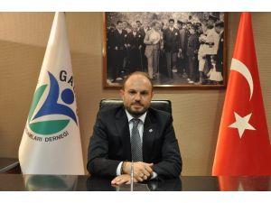 Gagiad'dan Gaziantep'in Kurtuluşunun 94.yıl Dönümü Kutlaması