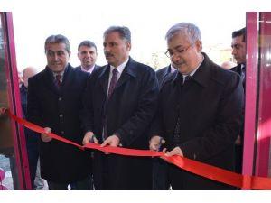 Esenlik Pratik Marketlerin İkinci Şubesini Sanayi'ye Açtı