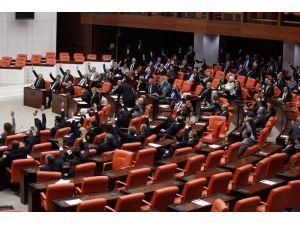 '17-25 Aralık darbe mi? araştırılsın' önerisi, AK Parti oylarıyla reddedildi