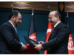 """Cumhurbaşkanı Erdoğan: """"Afganistan'ın Derdi Türkiye'nin Derdi, Başarısı Da Türkiye'nin Başarısıdır"""""""