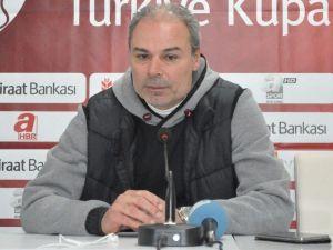 Adanaspor Kupada İlk Galibiyetini Aldı