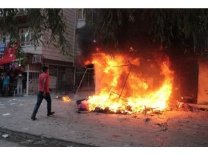 Kitabevi Ve HDP'nin Yakılması Davasında Yeni Tahliyeler