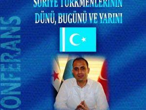 Eskişehir'de Türkmen Konferansı