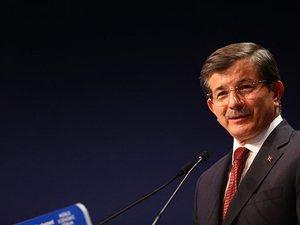 Başbakan Davutoğlu'dan asgari ücret desteği için net mesaj