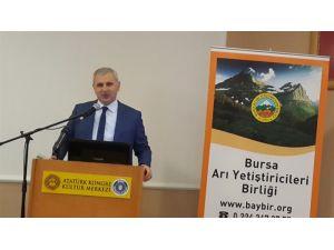 Türkiye'de 238 adet bal ormanı kuruldu