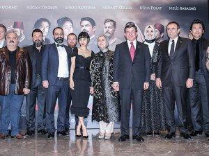 Başbakan Davutoğlu: 'Ertuğrul 1890' gibi eserler Türk-Japon dostluğunu geleceğe taşıyacak