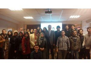 İnsan Kaynakları Ve Kariyer Geliştirme Konferansı
