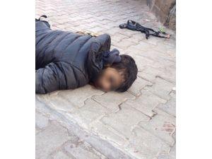 Diyarbakır'da Öldürülen PKK'lı Aytaç Baran'ın Katili Çıktı