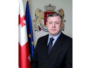 Gürcistan'ın yeni başbakanı Kvrikaşvili oldu