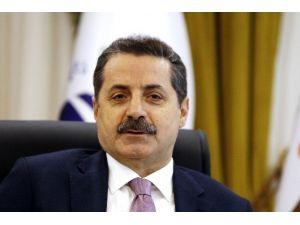 Bakan Çelik, EXPO Yönetim Kurulu Toplantısına Katıldı
