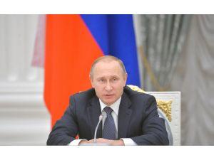 """""""Putin, Türk iş dünyasıyla bağlantıların koparılması talimatını vermedi"""""""