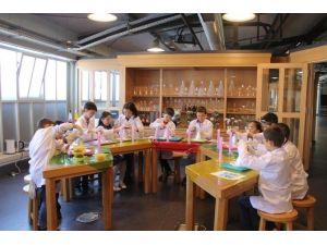 Bilim Müzesi'nde Atölyeler Hafta İçi De Yapılıyor