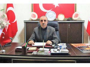 Şehit Aileleri Dernek Başkanı Beşkardaş: Kırşehir 11.'nci polisini şehit verdi