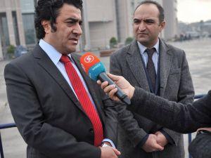 Avukat Turanlı: Reddi hâkim talebimiz kabul edilerek tutuklular tahliye edilmeli