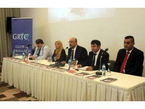 Mustafa Önsay 'Türk Tipi Başkanlık Sistemi'ni Anlattı