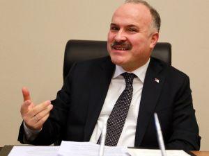 Cumhurbaşkanlığı Başdanışmanı Gedikli'den Ekonomiye Dair Önemli Açıklamalar