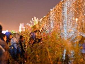 Fransa sığınmacı taahhüdünü yerine getirmiyor