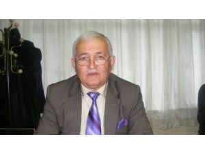 CHP Alaplı İlçe Teşkilatından Ahmet Altun'a Destek