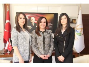 Altınordu Belediyesi Kadınlara Emanet