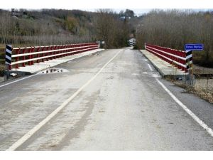 Porsuk Köprüsü Tamam