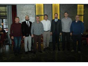 Eskişehir'i Basketbol Şehri Yapacağız